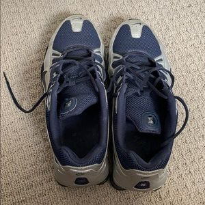 Nike shoes size 11 in men's
